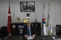DıŞ TICARET AÇıĞı - Aydın'da Nisan 2018 İhracat Rakamları Açıklandı
