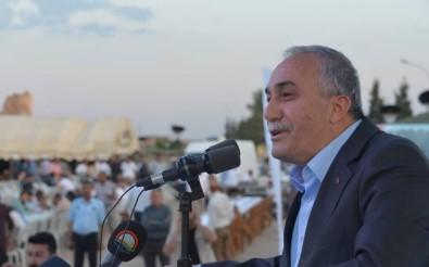 Bakan Fakıbaba, Kırsal Kalkınma Projelerinin Açılışına Katıldı