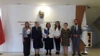 MISYON - Bartın Üniversitesi'nin Bir Projesi Daha Kabul Edildi