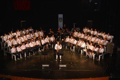 Başak Koleji'nden Yılsonu Konseri