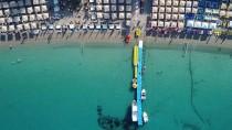 TÜRKIYE SEYAHAT ACENTALARı BIRLIĞI - Bayramda 300 Bin Kişinin Tatile Çıkması Bekleniyor