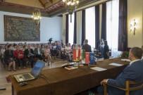 BEYKOZ BELEDİYESİ - Beykoz'dan Kardeş Mohaç'a Dostluk Ziyareti