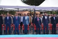 KÖKSAL ŞAKALAR - Bilal Erdoğan, TÜGVA Sinop İl Temsilciliğini Açtı