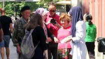 İSLAM BIRLIĞI - Bosna Hersek'te 'Beyaz Kurdele Günü'