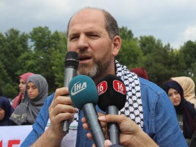 Bursa'dan Suriye'ye 10 Tır Gıda Yardımı