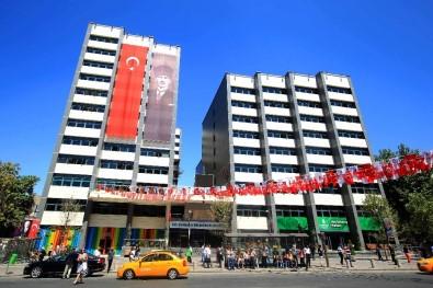 Çankaya Belediyesinden Kültür Sanat Etkinlikleri