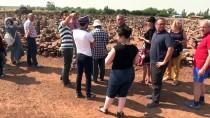 GÜNEY KIBRIS RUM KESİMİ - Çevre Okuryazarlığı Projesi