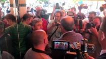 NOBEL BARıŞ ÖDÜLÜ - CHP'nin Cumhurbaşkanı Adayı İnce Gümülcine'de