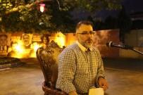 MEHMET KAYA - Çınaraltı Sohbetlerinin Konuğu Mehmet Kaya Oldu