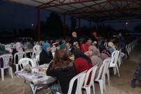 BEYKÖY - Çivril'de İftar Sofrası 2 Mahallede Kuruldu