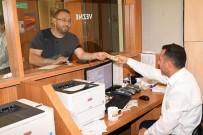 Çukurova Belediyesi'nden Vergi Borcu Uyarısı