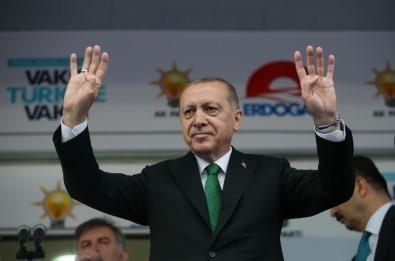 Cumhurbaşkanı Erdoğan Açıklaması 'Senin Genel Başkanın Yalancı Diye Sen De Yalancı Olmaya Mecbur Musun'