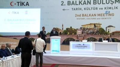 Cumhurbaşkanlığı Sözcüsü Kalın Açıklaması 'Balkanlar'da FETÖ Döneminin Kapanması Gerekiyor'