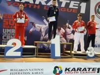 OLIMPIYAT OYUNLARı - Darıcalı Sporcular, Bulgaristan'dan Çifte Madalya İle Döndüler