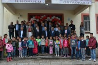 Dedeli Sebahattin Yıldız Ortaokulu'nda TÜBİTAK Bilim Fuarı