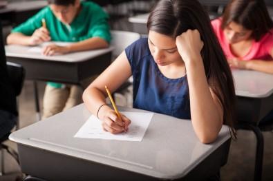Değişim Koleji'nden Sınava Girecek Öğrencilere Ve Velilere Tavsiyeler