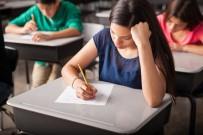 UYKU DÜZENİ - Değişim Koleji'nden Sınava Girecek Öğrencilere Ve Velilere Tavsiyeler