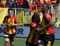 DEMBA BA - Demba Ba'nın yeni takımı belli oldu!