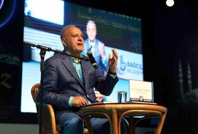 Doç. Dr. Ramazan Kurtoğlu, Dolar Üzerinden Oynanan Oyuna Karşı Birlik Çağrısı Yaptı