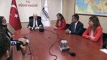 KALIFIYE - DÜ'de 'Nüfus Ve Vatandaşlık Bölümü' Kuruldu