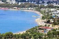 EĞİTİM DÜZEYİ - Dünyanın Yüzülmesi Gereken Suyu En Temiz 34 Yeri Listesinde Bodrum 3'Üncü Sırada Yer Aldı