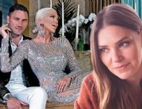 ASLI ENVER - 'Dusko Tosic, eşi Jelena Karleusa'yı Aslı Enver'le aldattı' iddiası!
