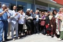 LİSE ÖĞRENCİSİ - Edirne'de Cumhurbaşkanı Erdoğan'a Sevgi Seli