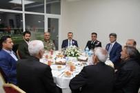 OKTAY KALDıRıM - Elazığ'da Jandarmanın 179. Kuruluş Yıl Dönümü