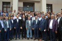 AK PARTİ İL BAŞKANI - Erdoğan İçin Kuyruk Oldular