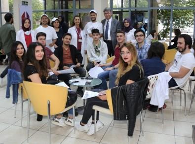 ERÜ'de '31 Mayıs Dünya Tütünsüz Günü' Etkinliği Düzenlendi