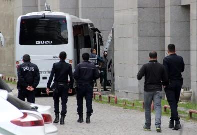 Erzurum'daki Aşiret Kavgasında 6 Kişi Tutuklandı