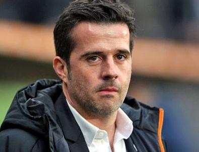 Everton'un yeni hocası belli oldu