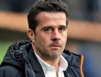 CENK TOSUN - Everton'un yeni hocası belli oldu