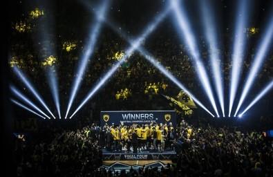 FIBA Basketbol Şampiyonlar Ligi'nden Eurocup'a Fark