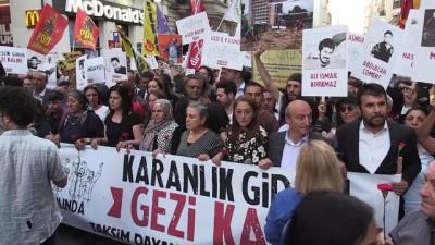 Gezi Parkı Olaylarının 5. Yılı