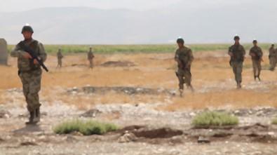Giresun'da 2 PKK'lı Terörist Etkisiz Hale Getirildi