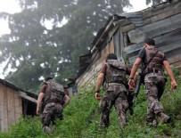 ORTAHISAR - Eren Bülbül'ü şehit eden teröristler öldürüldü