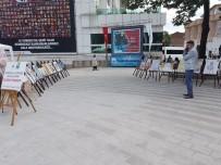 KARİKATÜR - Her Yıl 100 Bin Kişi Sigaradan Hayatını Kaybediyor