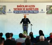 TRAFİK EĞİTİMİ - İBB Başkanı Uysal Açıklaması 'Vatandaştan Bir Kuruş Almadan Kentsel Dönüşümü Yapacağız'