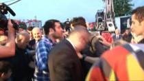 İçişleri Bakanı Süleyman Soylu, Yılbaşından 21 Mayıs'a Kadar Ele Geçirilen Terörist Sayısını Açıkladı