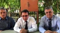 İnce'nin Heyetindeki Bazı İsimlerin Yunanistan'da Gözaltına Alınması