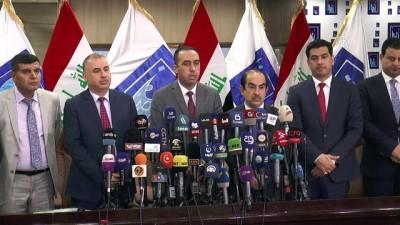 'Irak'ta Sandıktan Çıkan Oylar Ve Açıklanan Sonuçlar Aynı'