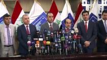 İYAD ALLAVI - 'Irak'ta Sandıktan Çıkan Oylar Ve Açıklanan Sonuçlar Aynı'