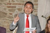 GREV - İYİ Parti Adayı Eryılmaz İşsizlik Sorununa Dikkat Çekti