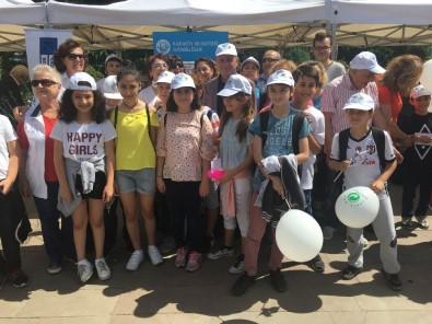 Kadıköy Çevre Festivali Başladı