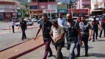 KATİL ZANLISI - Kahramanmaraş'taki Cinayet