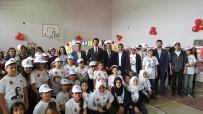 Kangal'da Bilim Fuarı Açıldı