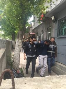 Kars'ta 128 Bin Liralık İnşaat Malzemesi Çalan Hırsızlar Yakalandı