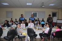 TOPLUM DESTEKLI POLISLIK - Kayseri TDP Çocuklarla Birlikte İftar Yaptı