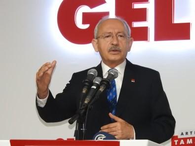 Kılıçdaroğlu'ndan Namuslu Siyaset Sözü